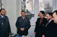 Otwarcie_biura_w_2004r._w_KPP_Nowy_Dwór_Maz